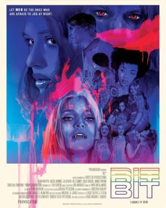 Bit Poster 240x300 - Trailer: Check Out This Clip from BIT Screening at Outfest and Popcorn Frights
