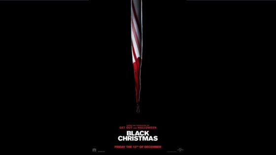 Black Christmas 2019 Banner 560x315 - Surprise! Blumhouse Releasing BLACK CHRISTMAS Remake This December!