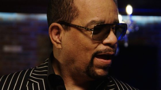 Clinton Road Ice T Banner 560x315 - Ice-T Drops Knowledge in Latest Clip for Haunted Highway Creeper CLINTON ROAD