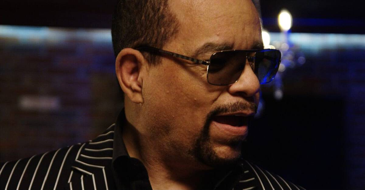 Clinton Road Ice T Banner - Ice-T Drops Knowledge in Latest Clip for Haunted Highway Creeper CLINTON ROAD