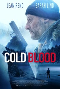 Cold Blood Poster 202x300 - Check Out Our Exclusive Clip from Ultra-Violent Thriller COLD BLOOD