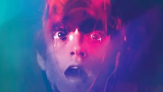 Daniel Isnt Real banner 560x315 - Trailer: Hallucinatory DANIEL ISN'T REAL from the Producers of MANDY