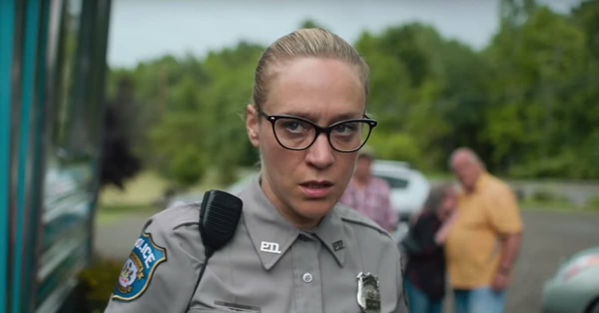 Dead Dont Die CS Banner - Exclusive Interview: Chloë Sevigny Talks THE DEAD DON'T DIE, AMERICAN HORROR STORY, and AMERICAN PSYCHO