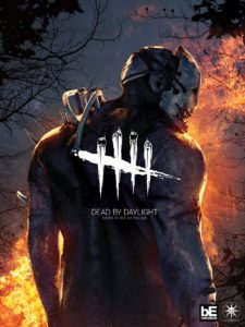 Dead by Daylight Cover 225x300 - Trailer: Ghostface Has Arrived on DEAD BY DAYLIGHT
