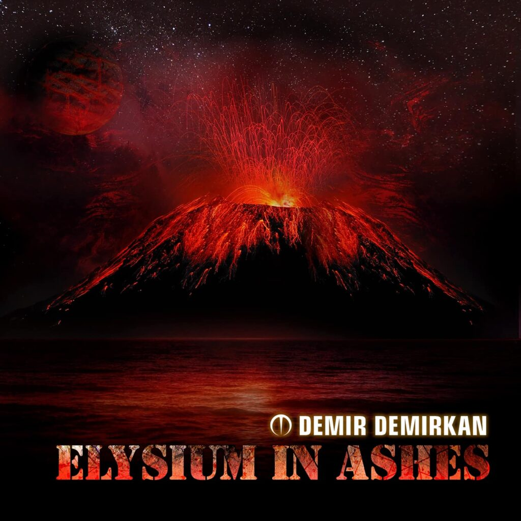 "ElysiumInAshes 1500x1500 1024x1024 - Exclusive: DEMIR DEMIRKAN Brings Turkish Alt-Metal With ""This I Swear"""