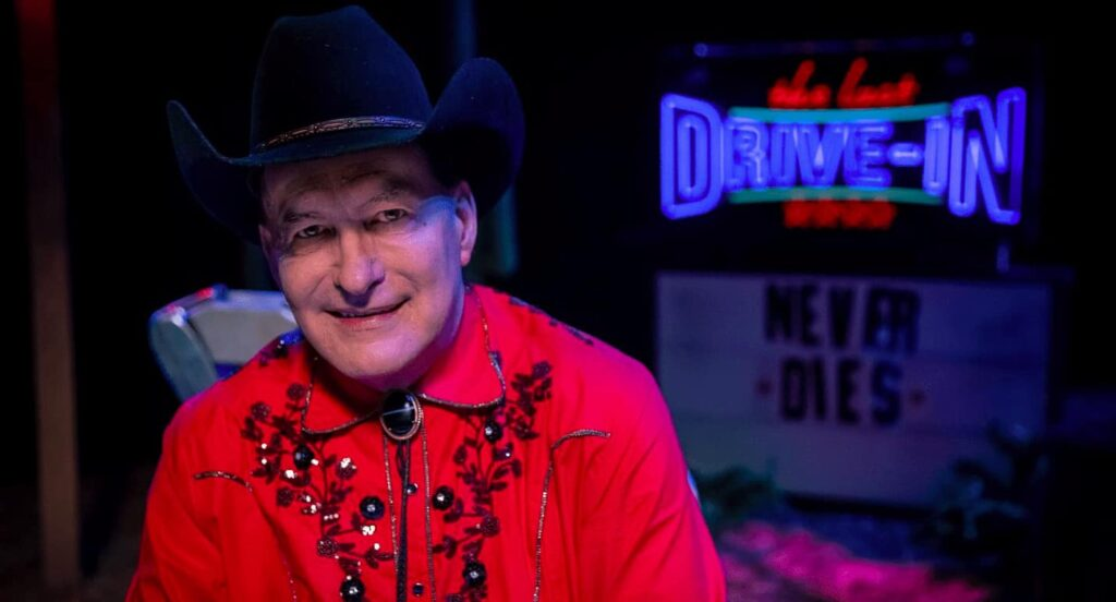 Joe Bob Briggs 01 1024x552 - FANTASIA 2019: Second Wave Resurrects SADAKO, Plays A Wicked Game Of DREADOUT, Goes Monstrous With MYSTERY OF THE NIGHT, And More!