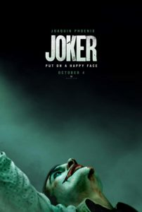 "JOKER Director Todd Phillips Tells Toxic Fan to ""Skip This One"" - Dread Central"
