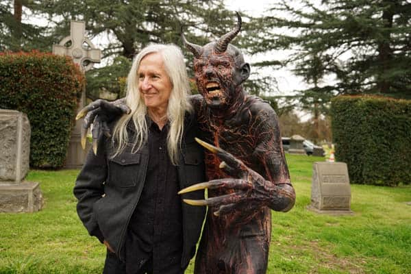 MASHIT DSC09526 - Interview: Mick Garris Brings Together a Roster of International Horror Greats in NIGHTMARE CINEMA