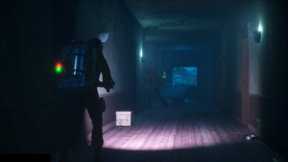 Midnight Ghost Hunt Banner 560x315 - E3 2019: Elite Ghostbusters Battle Paranormal Terrors in Trailer for MIDNIGHT GHOST HUNT