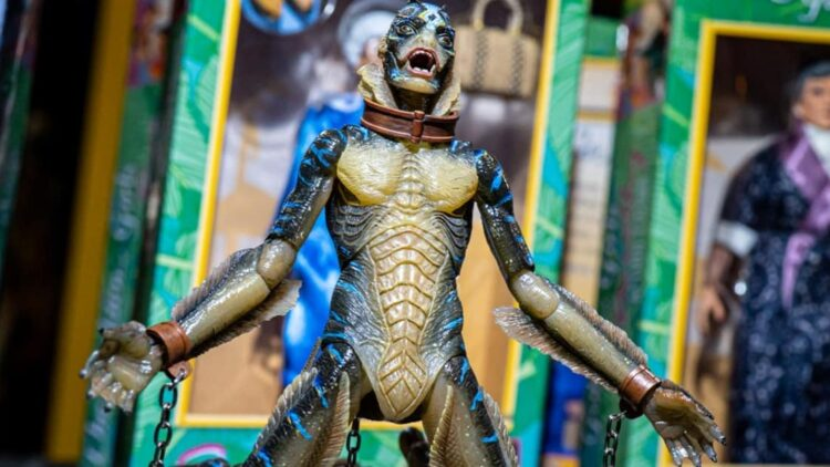 NECA fan event 2019 Banner 750x422 - Check Out Our Exclusive Video Recap of NECA's Fan Event 2019