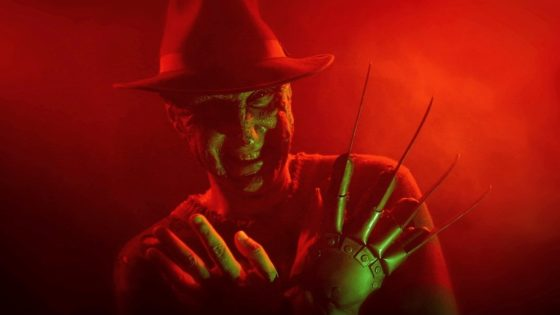 New Tale Banner 560x315 - Final Chapter of Fan Series KRUEGER: TALES FROM ELM STREET Available to Watch Now!