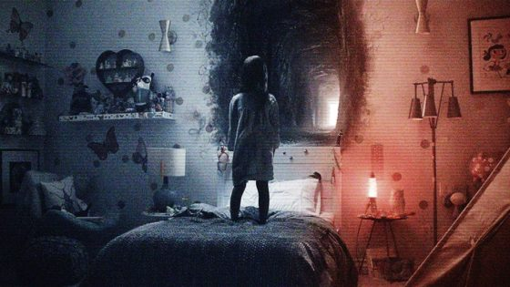 Paranormal Activity Banner 560x315 - PARANORMAL ACTIVITY Reboot is Brewing at Paramount & Blumhouse
