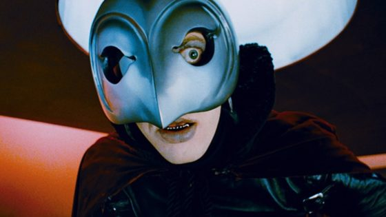 Phantom of the Paradise Banner 560x315 - Trailer: Doc PHANTOM OF WINNIPEG (Premiering at SHIFF) Explores How Cult Classic Changed a City Forever