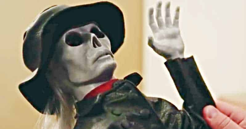 Puppet Master The Littlest Reich Red Band Trailer - Horror Business: PUPPET MASTER: THE LITTLEST REICH Co-Director, Sonny Laguna