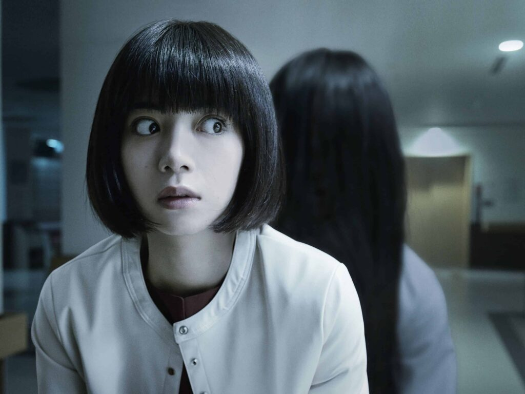 Sadako 01 1024x768 - FANTASIA 2019: Second Wave Resurrects SADAKO, Plays A Wicked Game Of DREADOUT, Goes Monstrous With MYSTERY OF THE NIGHT, And More!