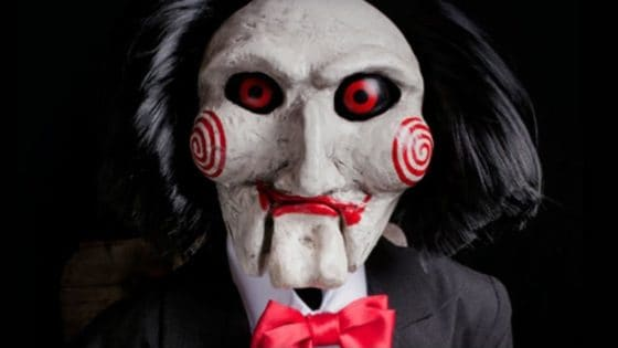 Saw Banner 560x315 - We'll Be Seeing the New SAW Movie Much Sooner Than First Announced!