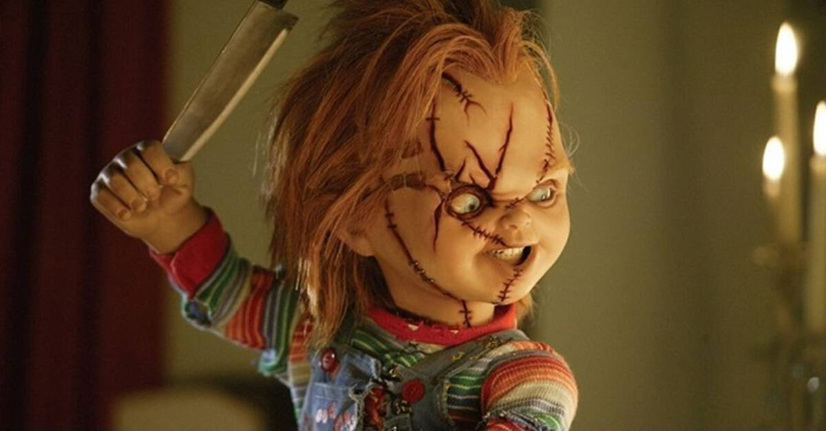 Seed of Chucky Banner - Trick or Treat Studios' Life-Sized SEED OF CHUCKY Replica Fully-Funded and Available for Pre-Order