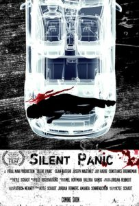 Trailer: SILENT PANIC Leads to a Crescendo of Violence - Dread Central