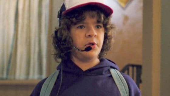"Stranger Things Dustin  560x315 - STRANGER THINGS Star's New Prank Show Being Slammed as ""Cruel"""