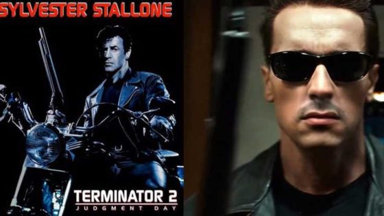 T2 deepfake 560x315 - Deepfake Technology Recasts Sly Stallone as the Lead in TERMINATOR 2: JUDGMENT DAY