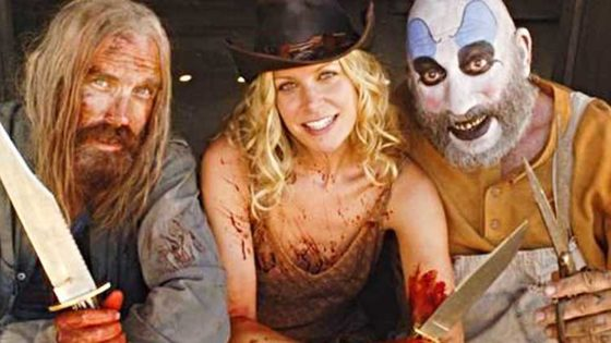 Three From Hell Teaser Trailer 560x315 - Captain Spaulding Returns in New THREE FROM HELL Teaser