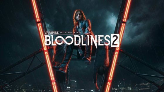 Vampire The Masquerade Bloodlines 2 1 560x315 - E3 2019: Own The Night With VAMPIRE: THE MASQUERADE - BLOODLINE 2 Gameplay Footage