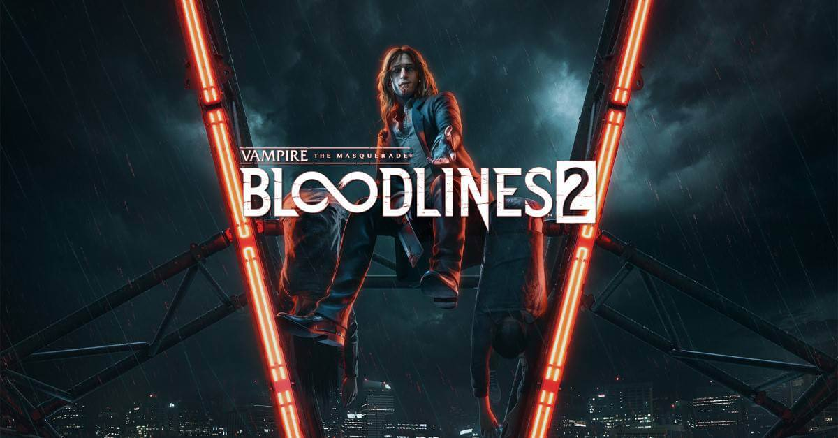 E3 2019: Own The Night With VAMPIRE: THE MASQUERADE - BLOODLINE 2