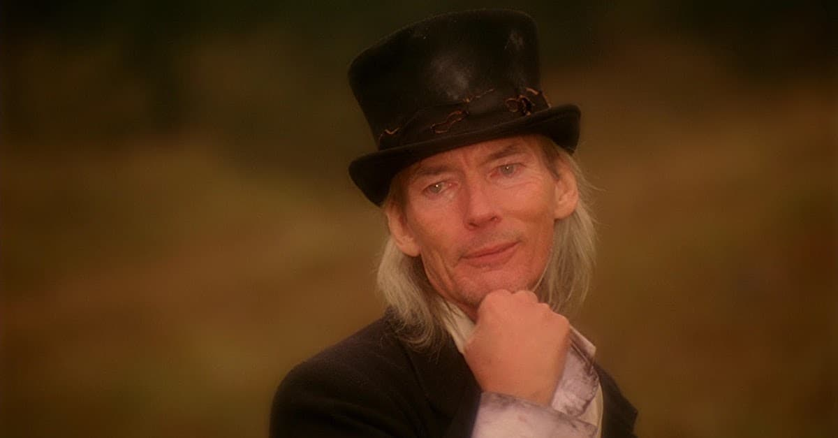 billydrago - Rest in Peace: Billy Drago Has Passed Away At 73