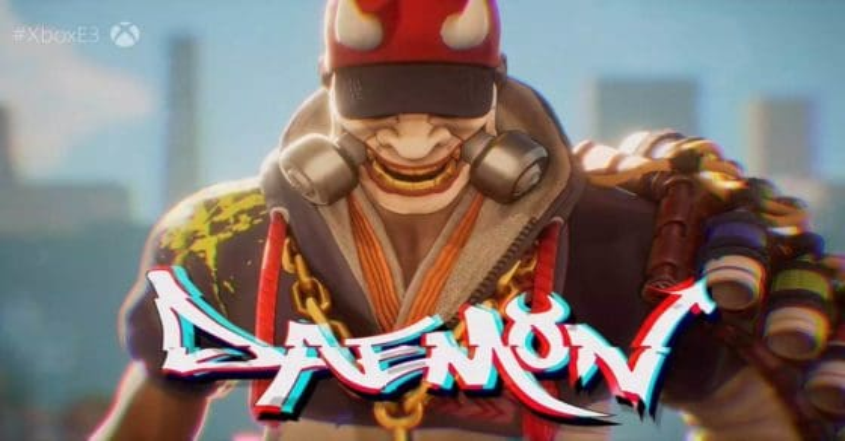 bleeding edge game e3 image 560x315 - E3 2019: Ninja Theory Developing Brutal New Melee Brawler BLEEDING EDGE