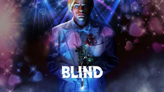 blindbanner 560x315 - Exclusive: BLIND Villain Pretty Boy Becomes A Creepy Action Figure!