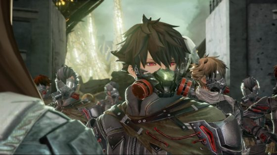 code vein e3 2019 1 560x315 - E3 2019: Long Awaited Vampire RPG CODE VEIN Finally Has A Release Date