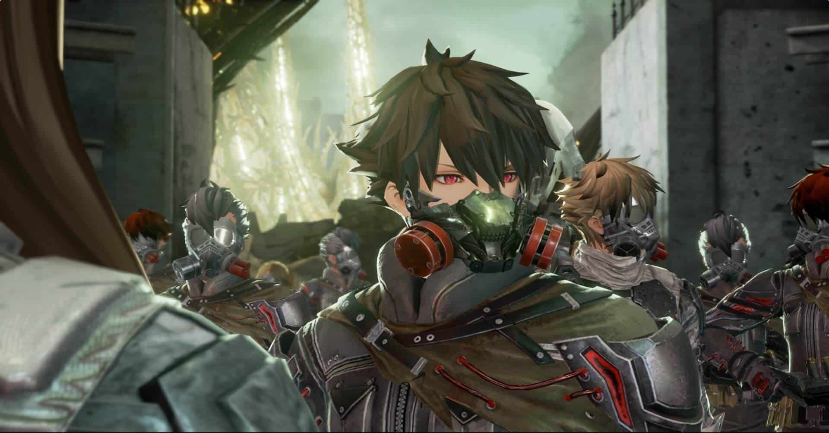 code vein e3 2019 1 - E3 2019: Long Awaited Vampire RPG CODE VEIN Finally Has A Release Date