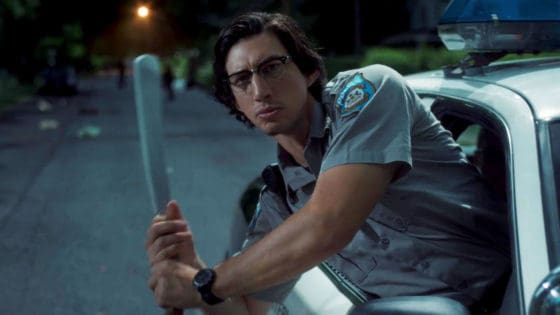dead dont die banner 560x315 - THE DEAD DON'T DIE Review - Jim Jarmusch's Zombie Comedy Shuffles In Mediocrity