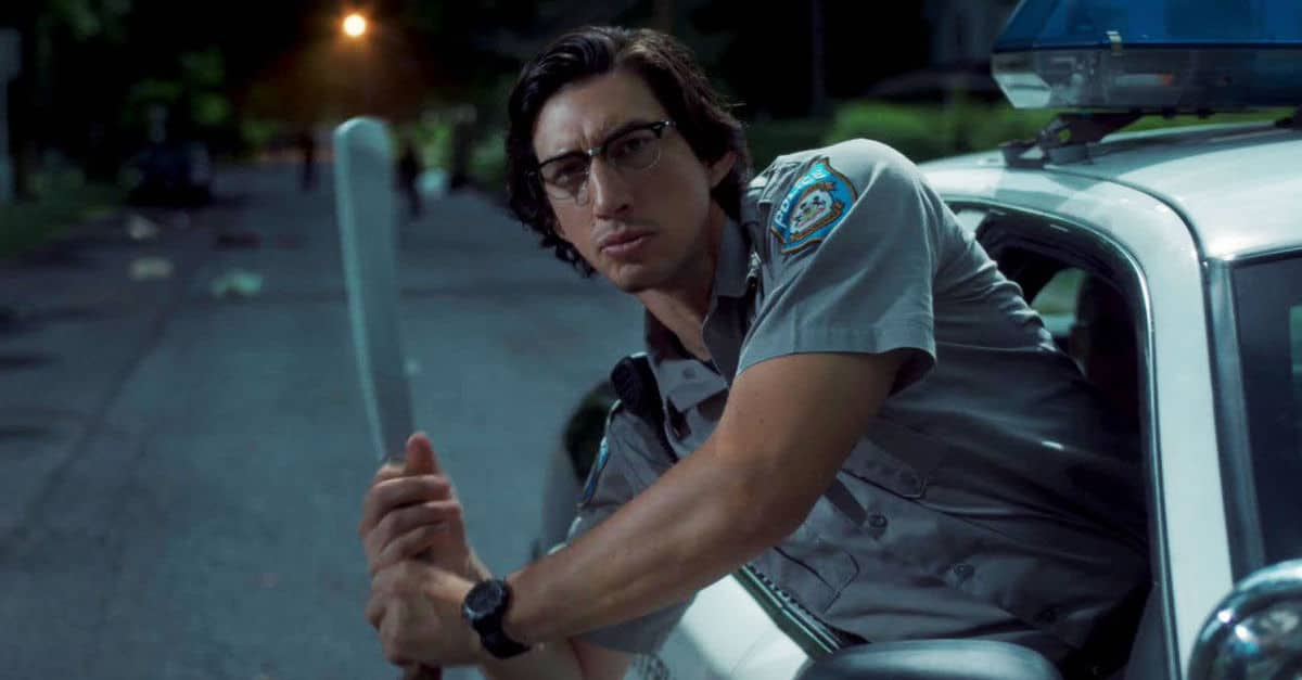 dead dont die banner - THE DEAD DON'T DIE Review - Jim Jarmusch's Zombie Comedy Shuffles In Mediocrity