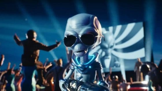 destroy all humans e3 remake 1 560x315 - E3 2019: Crypto Returns To Earth In First Gameplay Footage From DESTROY ALL HUMANS! Remake