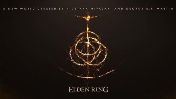 elden ring e3 1 560x315 - E3 2019: George R. R. Martin Working With FromSoftware On Dark Fantasy RPG Elden Ring