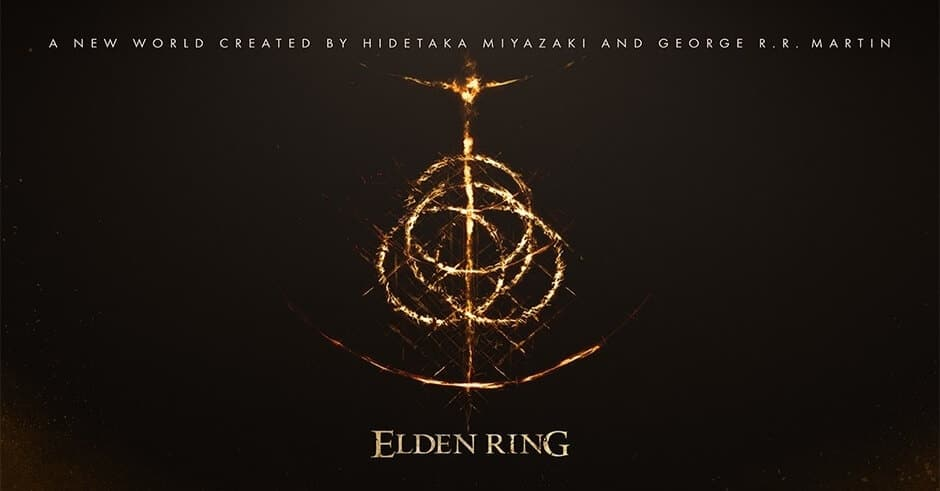 elden ring e3 1 - E3 2019: George R. R. Martin Working With FromSoftware On Dark Fantasy RPG Elden Ring