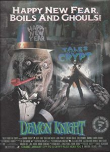 knight1 218x300 - Exhuming TALES FROM THE CRYPT: Dawn of the Demon Night