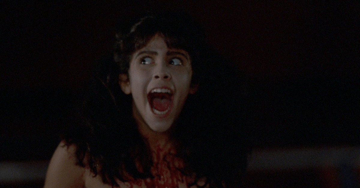 sleepawaycampbanner - Going Back To SLEEPAWAY CAMP: Revisiting The Problematic Classic