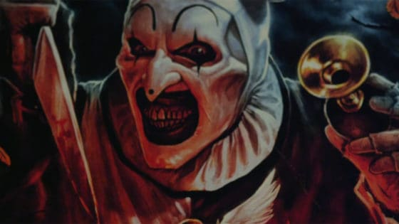 terrifier 2 560x315 - TERRIFIER 2 Fully Funded In Less Than 3 Hours!