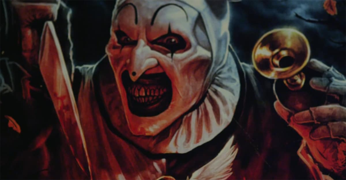 terrifier 2 - TERRIFIER 2 Fully Funded In Less Than 3 Hours!