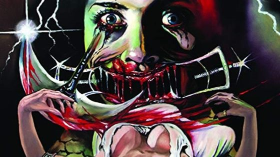 two evil eyes banner 560x315 - Romero and Argento's TWO EVIL EYES Getting 4K Blu-ray from Blue Underground