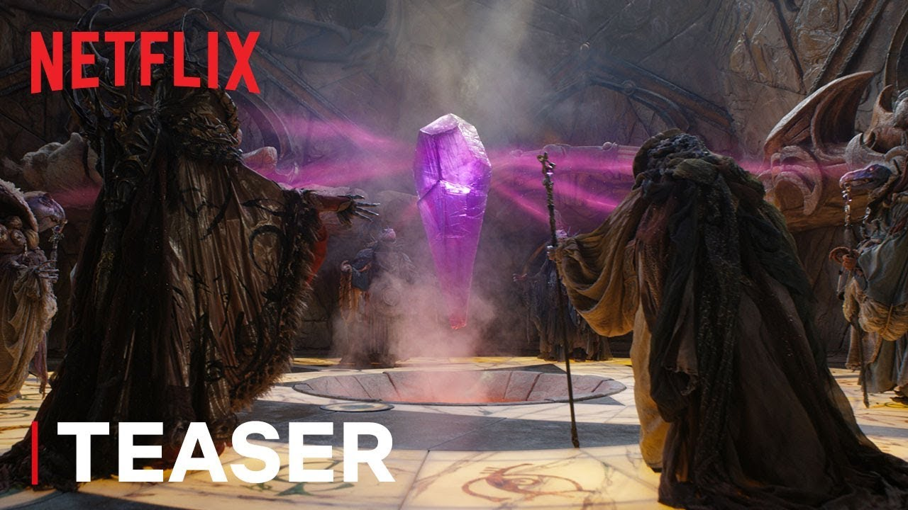 Cast of DARK CRYSTAL: AGE OF RESISTANCE Expands with Sigourney Weaver, Lena Headey, and Others