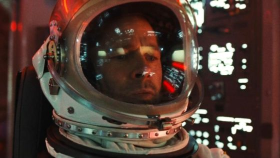 Ad Astra Banner 560x315 - Trailer: Brad Pitt Must Save the Solar System in High Concept Horror/Sci-fi AD ASTRA