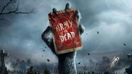 Army of the Dead Banner 560x315 - Zack Snyder Tweets Gory Picture from the Set of ARMY OF THE DEAD