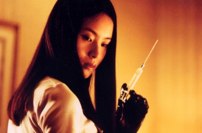 Asami Yamazaki - Video Honors 10 Awesome Horror Villains We Only Met Once