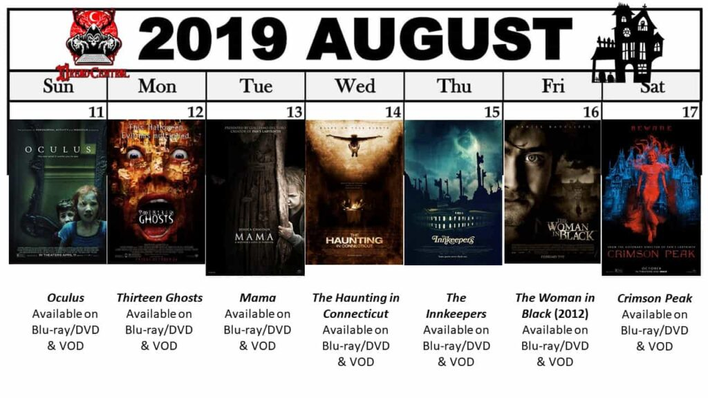 August 2019 Week 3 1024x576 - HAUNTED AUGUST: Ghosts, Spirits, & Haunted Houses Abound in Our Next #MonthOfDread