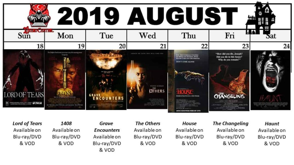 August 2019 Week 4 1024x576 - HAUNTED AUGUST: Ghosts, Spirits, & Haunted Houses Abound in Our Next #MonthOfDread