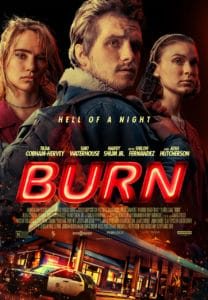 Trailer: Feel the BURN! If CLERKS Was a Horror Movie, It Might Look Like This - Dread Central