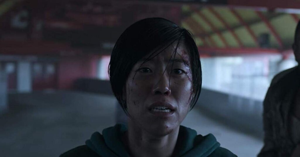 Black Summer Christina Lee 1024x535 - BLACK SUMMER's Christine Lee: A Cat Mom in the Zombie Apocalypse